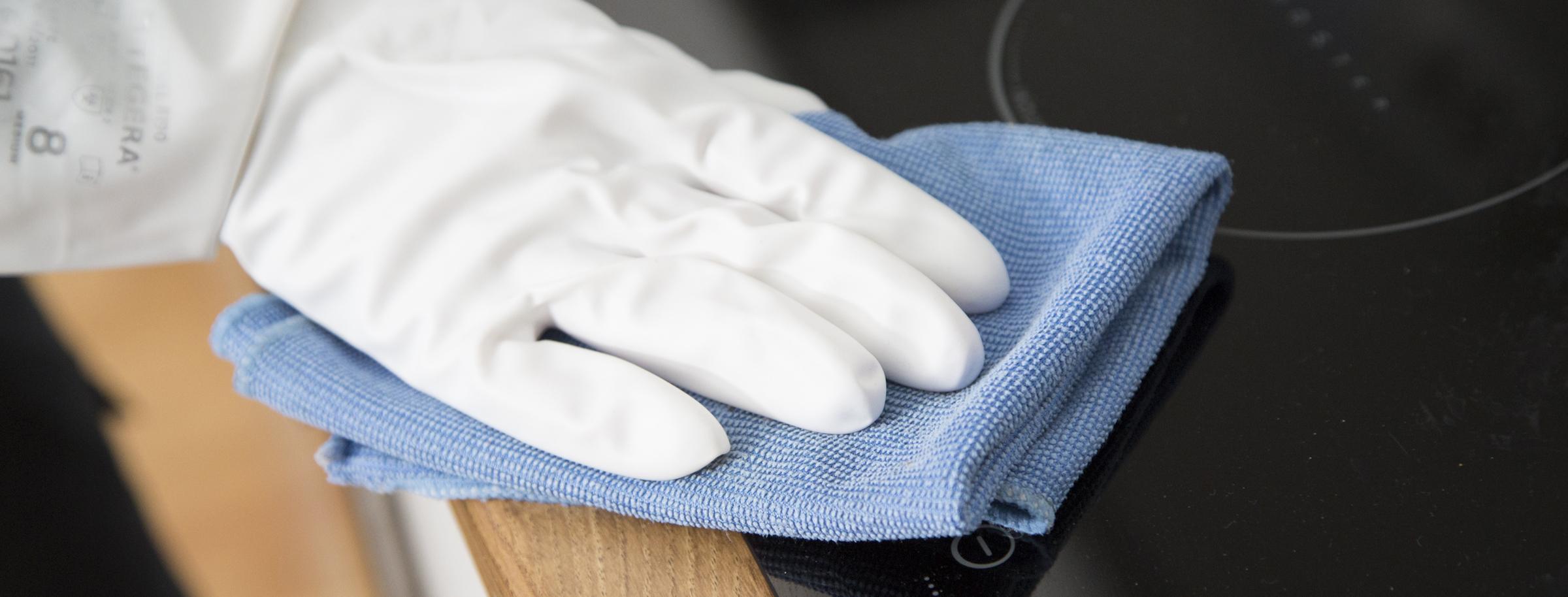 Wash palvelut - kotiin