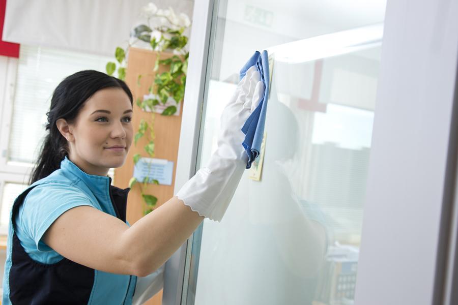 Wash palvelut - sopimussiivous - siivooja