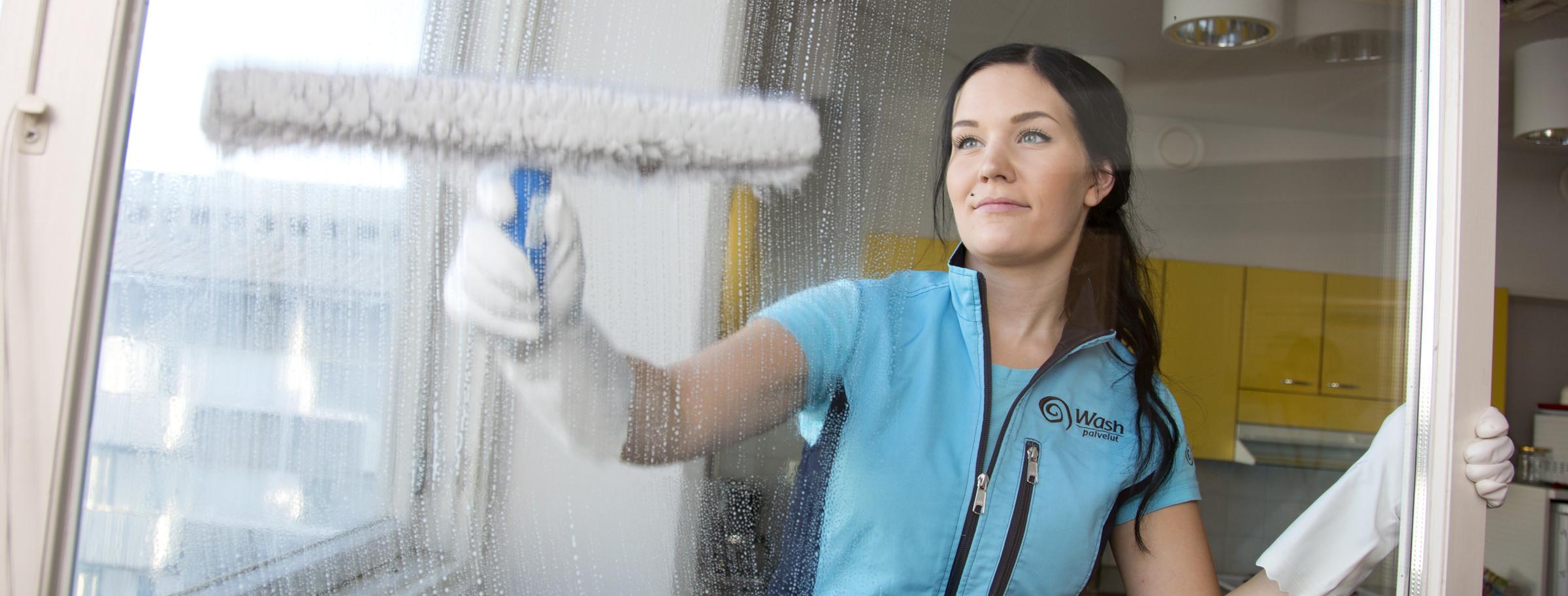 Wash palvelut - tilaustyöt