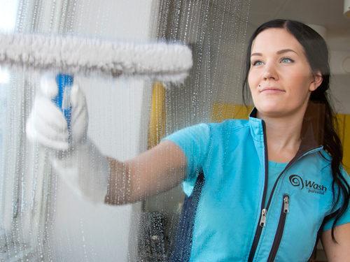 Wash palvelut- tilaustyöt
